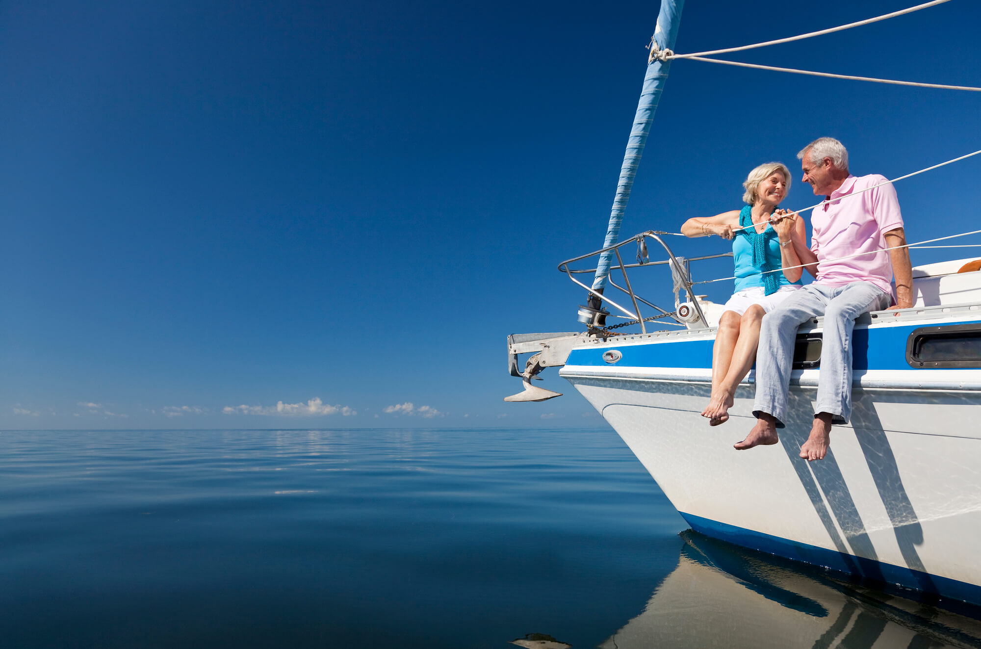 Boat Insurance Port St Lucie